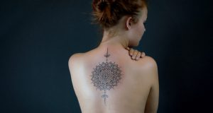 Mandala tattoo betekenis