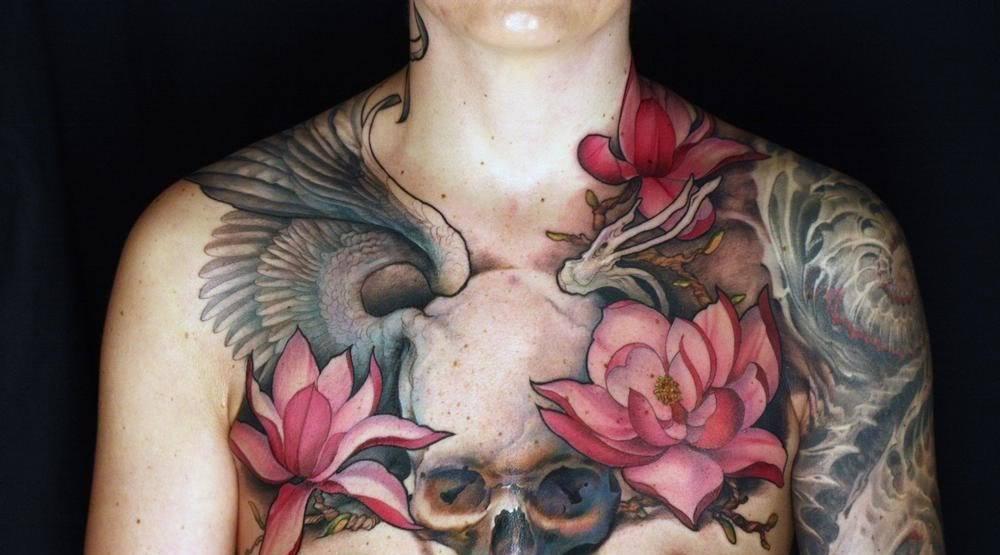 lotus tattoo betekenis